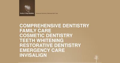 Bradburn Village Dentistry