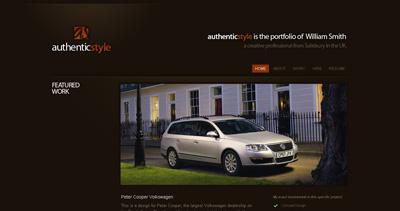 Authentic Style