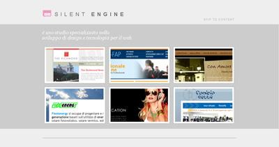 Silent Engine