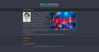 Simon Kimmel