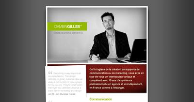 Damien Gilles