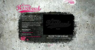 Camp Roseland