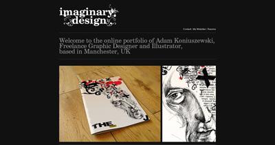 Imaginary Design