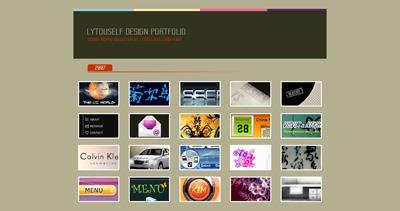 Lytouself Design Portfolio