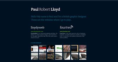 Paul Robert Lloyd