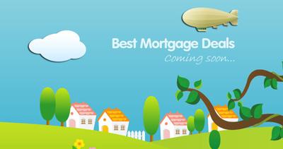 Best Mortgage Deals