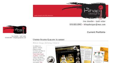 Kihap Designs