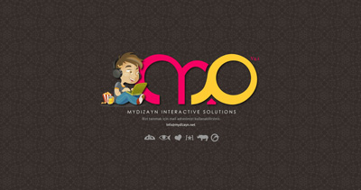 Mydizayn Interactive Solutions