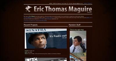 Eric Maguire