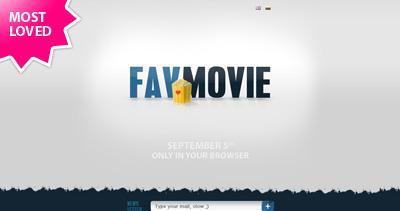 FavMovie