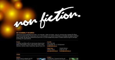 Non Fiction AB