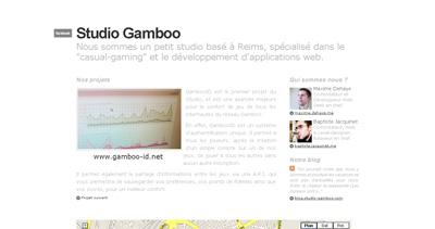 Studio Gamboo