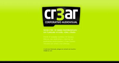 CR3AR