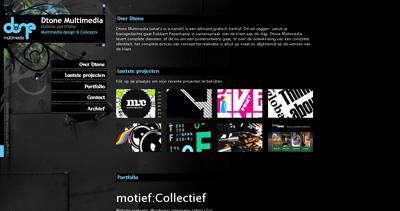 Dtone Multimedia