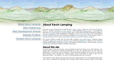 Kevin Lamping