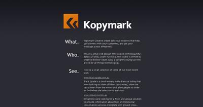 Kopymark Creative