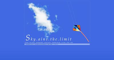 sky.ain't.the.limit