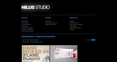 Nilus Studio
