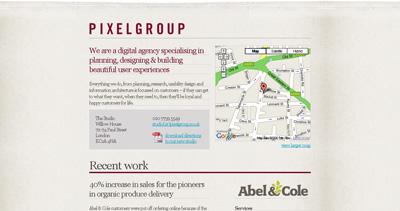 Pixelgroup
