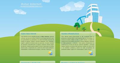 Astur Internet