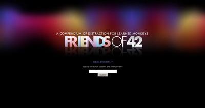 Friends of 42