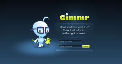 Gimmr