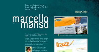 Marcello Manso