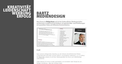 Bartz Mediendesign