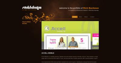 Rich Bachman