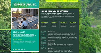 Volunteer Lawn Inc.