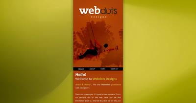 WEBdots Designs