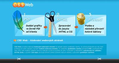 CSS Web