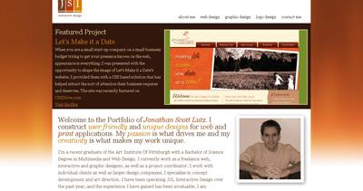 JSL Interactive Design