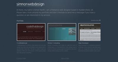 Simnor Web Design