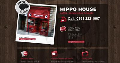 Hippo House
