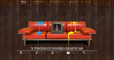 X Producciones Graficas
