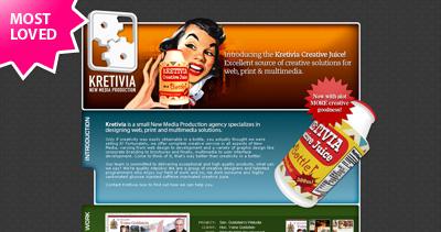 Kretivia
