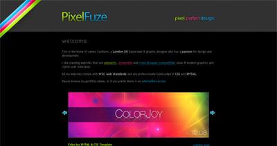 PixelFuze