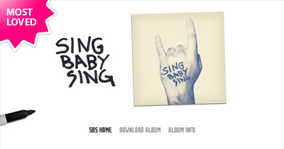 Sing Baby Sing