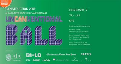 unCANventional 2009
