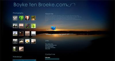 Boyke ten Broeke