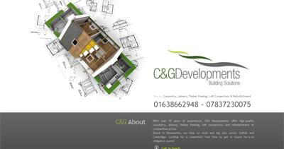 C&G Developments