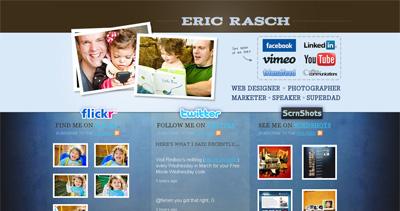 Eric Rasch