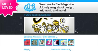 Etel Magazine