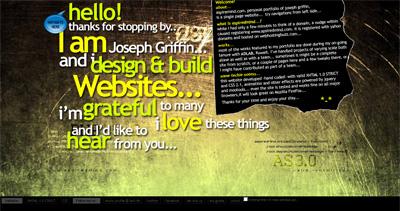 Joseph Griffin