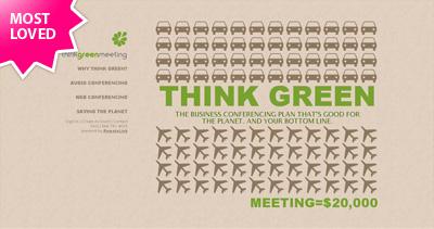 Think Green Meeting
