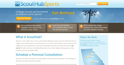 ScoutHub