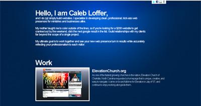 Caleb Loffer