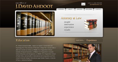 Law Offices of J.David Ahdoot