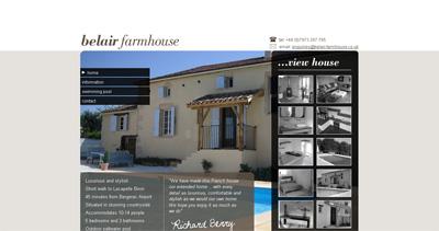 Belair Farmhouse